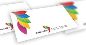 Конверты с логотипом в Алматы