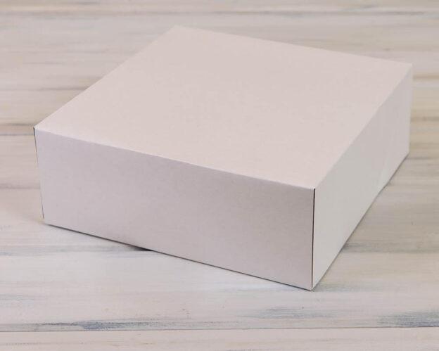 Коробка для торта в Алматы