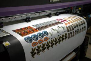 Оракал печать в Алматы