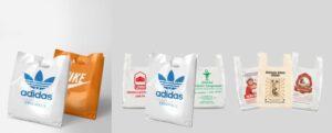 Полиэтиленовые пакеты Алматы